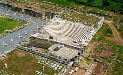 Ancient Messene seeks World Heritage status